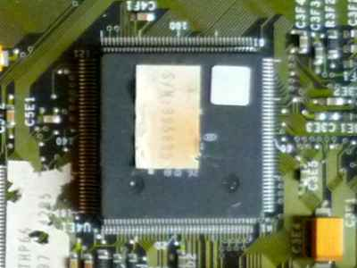 Intel 430LX (Mercury)
